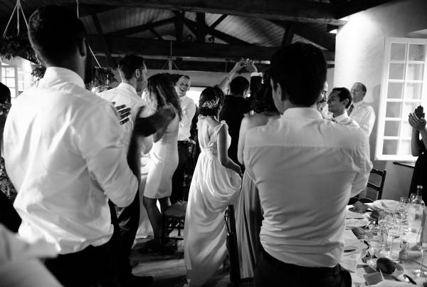 Laser ambiance festive concert band musique mariage alliance soirée privée